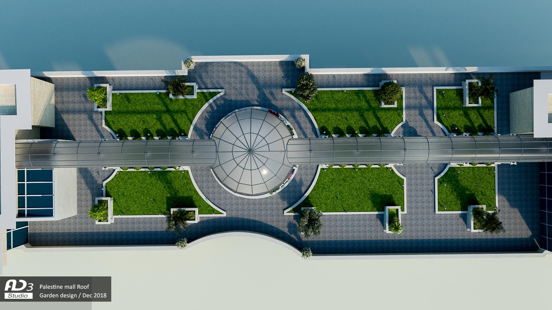 Alhaji Building Roof
