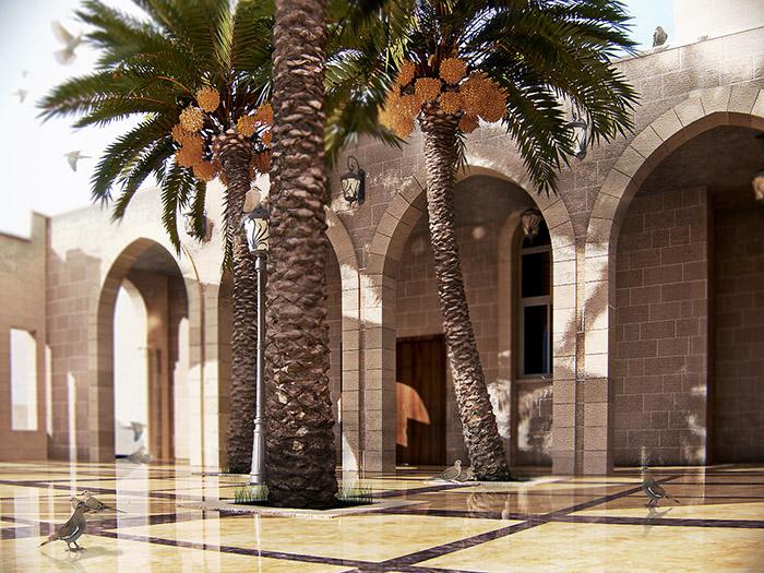 Belien Mosque