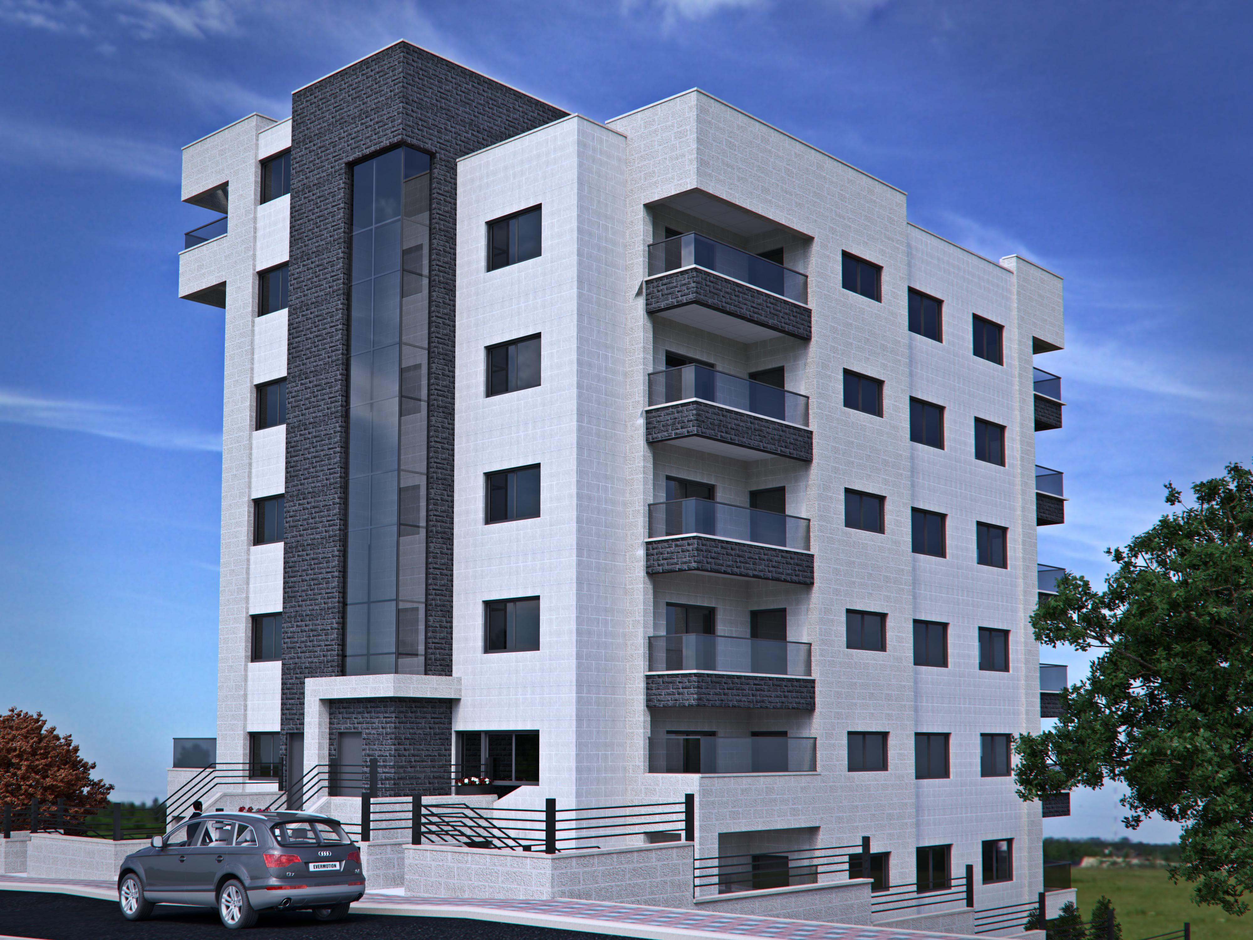 Mr. Raed Karmi Building