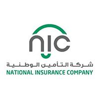National Insurance Co.